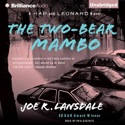 The Two-Bear Mambo by Joe R. Lansdale audiobook