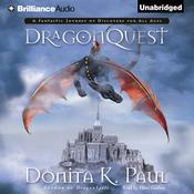 DragonQuest by  Donita K. Paul audiobook
