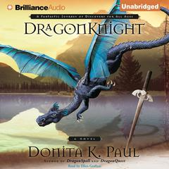 DragonKnight by Donita K. Paul audiobook