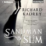 Sandman Slim by  Richard Kadrey audiobook