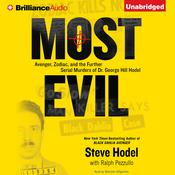 Most Evil by  Steve Hodel audiobook