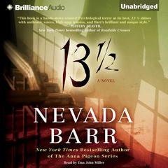 13 1/2 by Nevada Barr audiobook