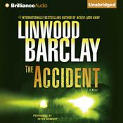 The Accident by  Linwood Barclay audiobook