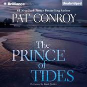 The Prince of Tides by  Pat Conroy audiobook