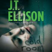 The Cold Room by  J. T. Ellison audiobook