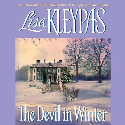 The Devil in Winter by Lisa Kleypas audiobook