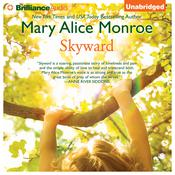 Skyward by  Mary Alice Monroe audiobook