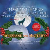 Wolfsbane and Mistletoe by  Charlaine Harris audiobook