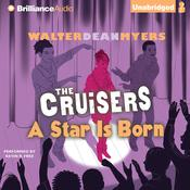A Star is Born by  Walter Dean Myers audiobook