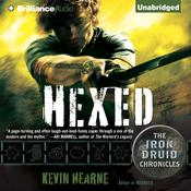 Hexed by  Kevin Hearne audiobook