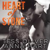 Heart of Stone by  Tess Oliver audiobook