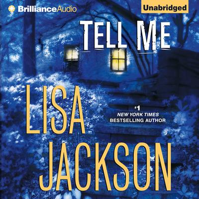 Tell Me by Lisa Jackson audiobook