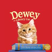 Dewey the Library Cat by  Bret Witter audiobook