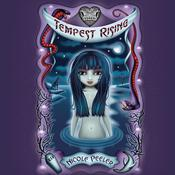 Tempest Rising by  Nicole Peeler audiobook