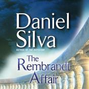 The Rembrandt Affair by  Daniel Silva audiobook