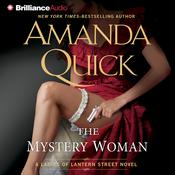 The Mystery Woman by  Amanda Quick audiobook