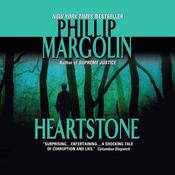 Heartstone by  Phillip Margolin audiobook