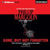 Gone, But Not Forgotten by  Phillip Margolin audiobook