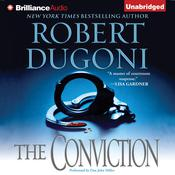 The Conviction by  Robert Dugoni audiobook