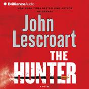 The Hunter by  John Lescroart audiobook