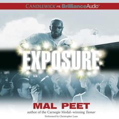 Exposure by Mal Peet audiobook
