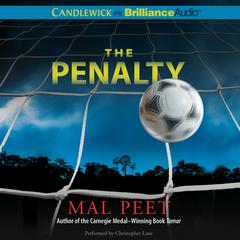The Penalty by Mal Peet audiobook