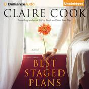 Best Staged Plans by  Claire Cook audiobook