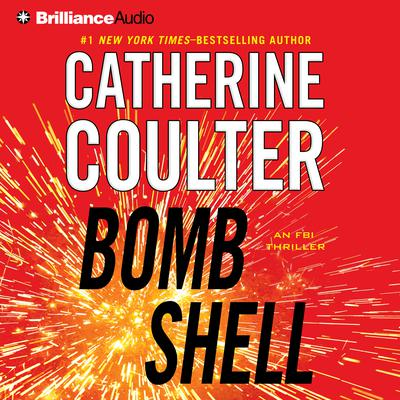 Bombshell by Catherine Coulter audiobook