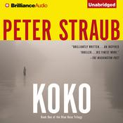 Koko by  Peter Straub audiobook