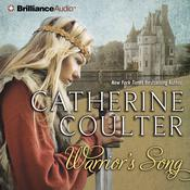 Warrior's Song by  Catherine Coulter audiobook