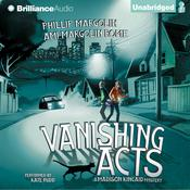Vanishing Acts by  Phillip Margolin audiobook