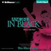 Angel in Black by  Max Allan Collins audiobook