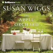 The Apple Orchard by  Susan Wiggs audiobook
