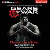 Coalition's End by  Karen Traviss audiobook