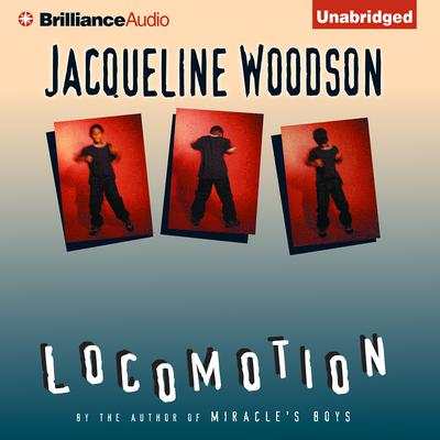 Locomotion by Jacqueline Woodson audiobook