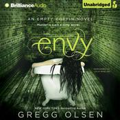 Envy by  Gregg Olsen audiobook