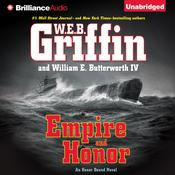 Empire and Honor by  William E. Butterworth IV audiobook