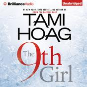 The 9th Girl by  Tami Hoag audiobook