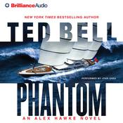 Phantom by  Ted Bell audiobook