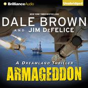 Armageddon by  Dale Brown audiobook