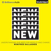New by  Winifred Gallagher audiobook
