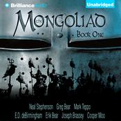 The Mongoliad: Book One by  Nicole Galland audiobook