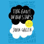 The Fault in Our Stars by  John Green audiobook