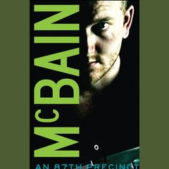 The Con Man by Ed McBain audiobook