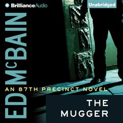 The Mugger by Ed McBain audiobook