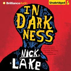 In Darkness by Nick Lake audiobook