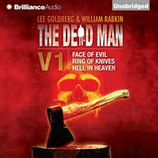 The Dead Man Vol 1 by  Lee Goldberg audiobook