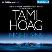 Night Sins by  Tami Hoag audiobook