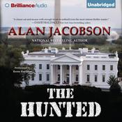 The Hunted by  Alan Jacobson audiobook