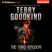 The Third Kingdom by  Terry Goodkind audiobook